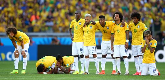 09/07/14 – Brazil