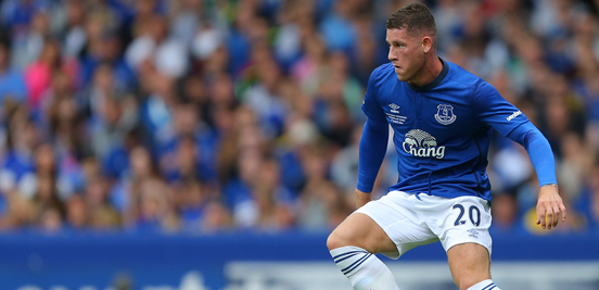 29/12/13 – Ross Barkley
