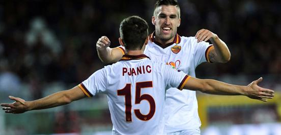 04/11/13 – AS Roma