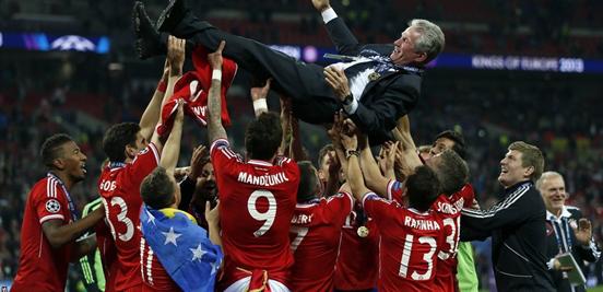 03/07/13 – Bayern Munich