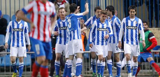 21/07/13 – Real Sociedad