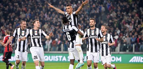 24/06/13 – Juventus