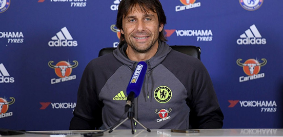Antonio Conte's had some big announcements to make since taking the Chelsea job, and now so have I. No official press conferences here though... not yet.
