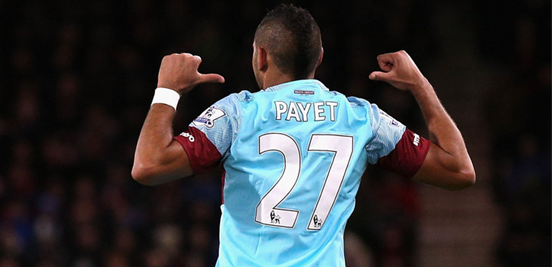When he signed his extended contract in February 2016, Payet was one year older than the number on the back of his shirt. And however good he was,offering a long-term deal to a player of that age isn't necessarily a smart thing to do.
