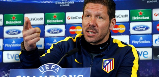 Atleti have been one of the most successful clubs in the Champions League during the last three years, but even despite that it's a competition that's brought them - and Diego Simeone - just as much pain as it has joy.