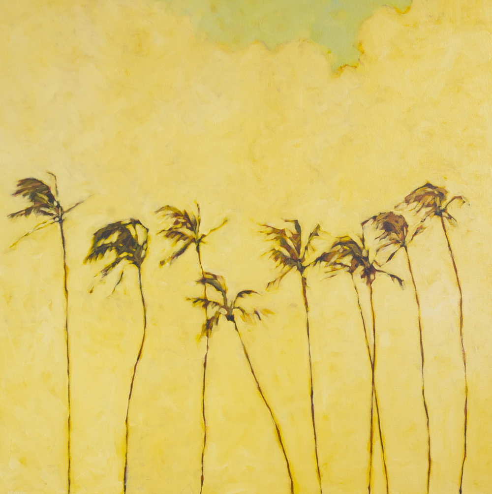 McGauley Nine Palms