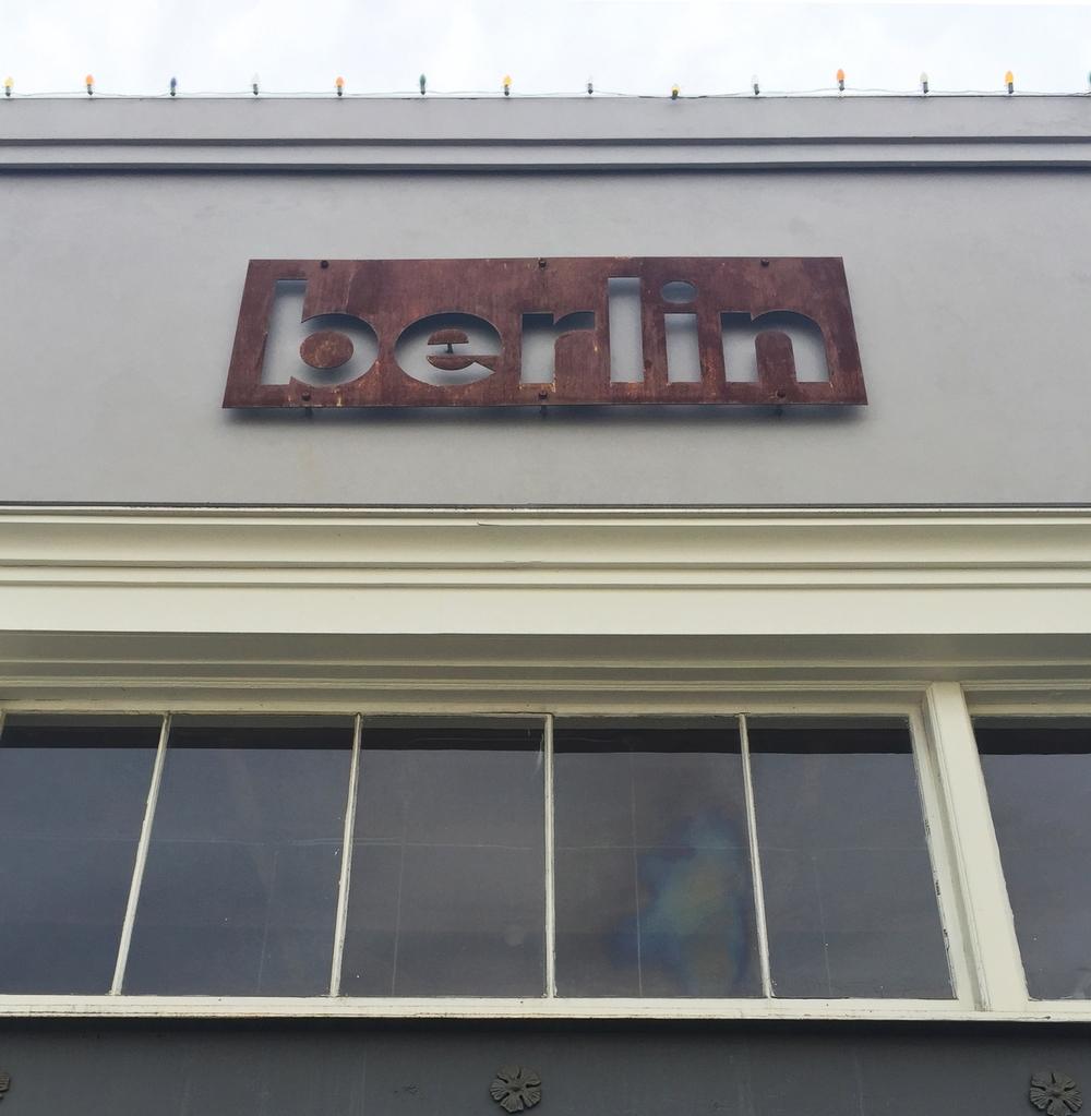 Berlin in Long Beach
