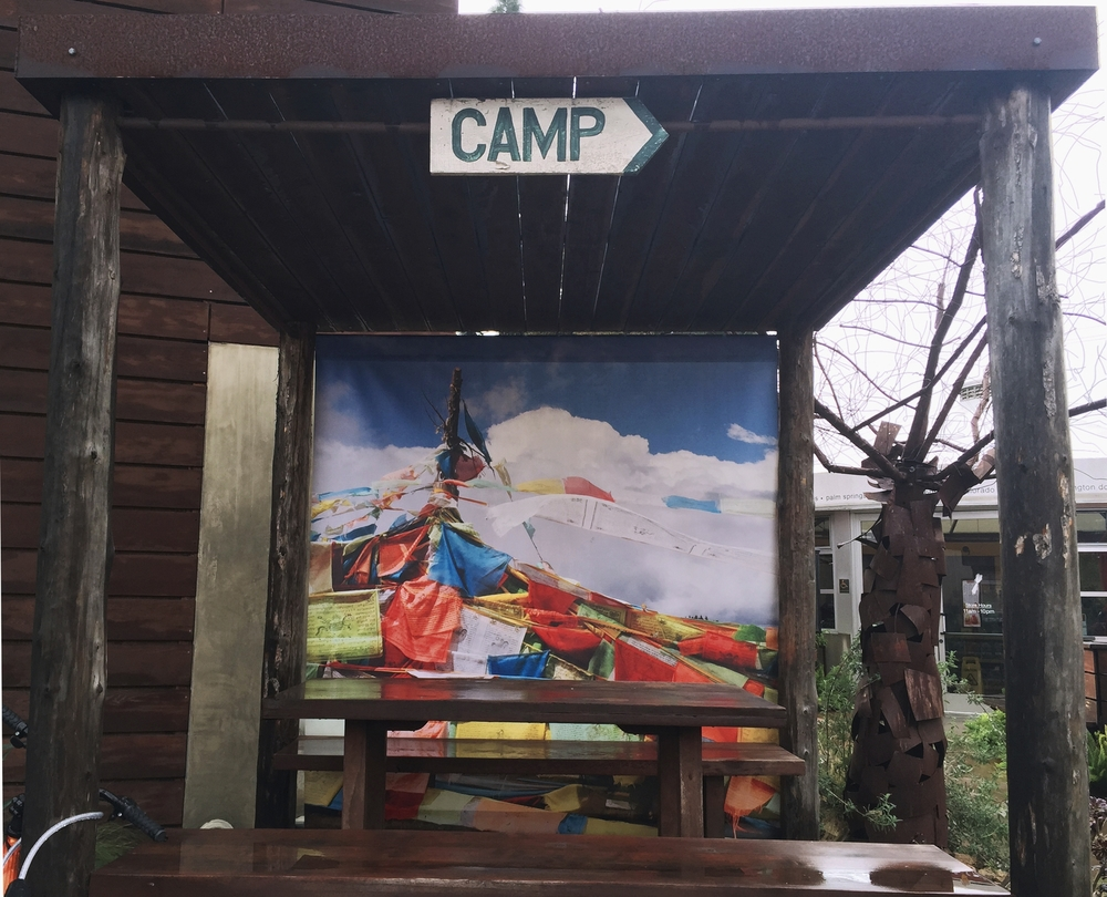 The CAMP in Orange County