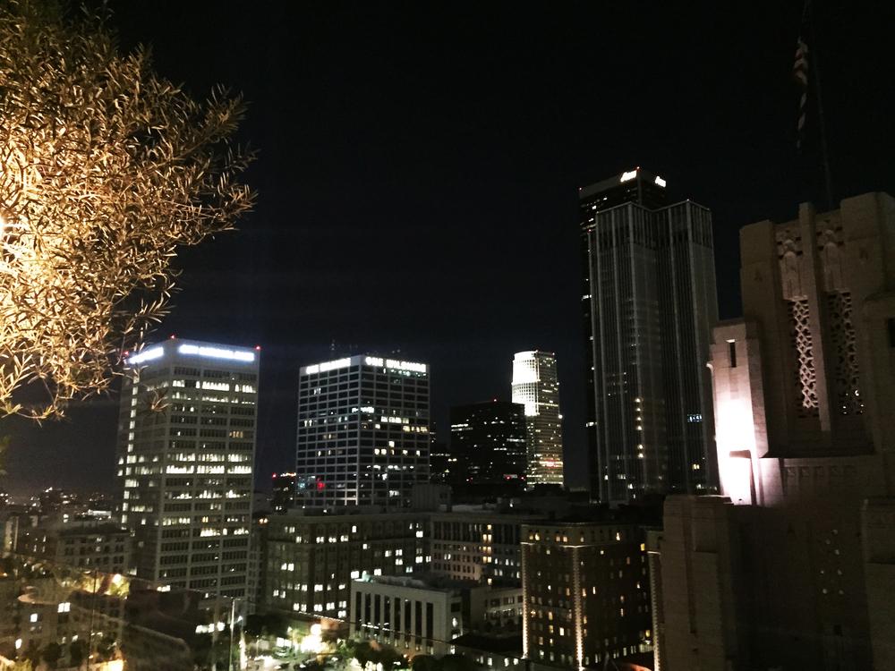 Perch in LA