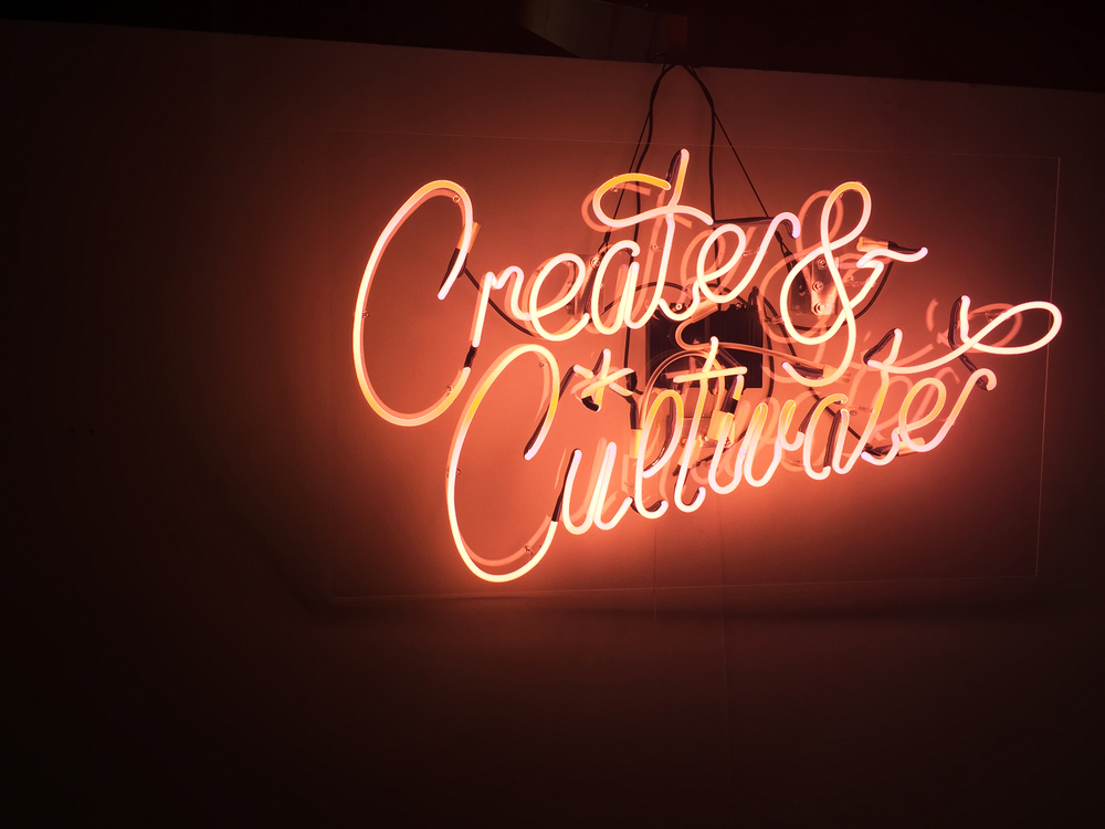 Create and Cultivate
