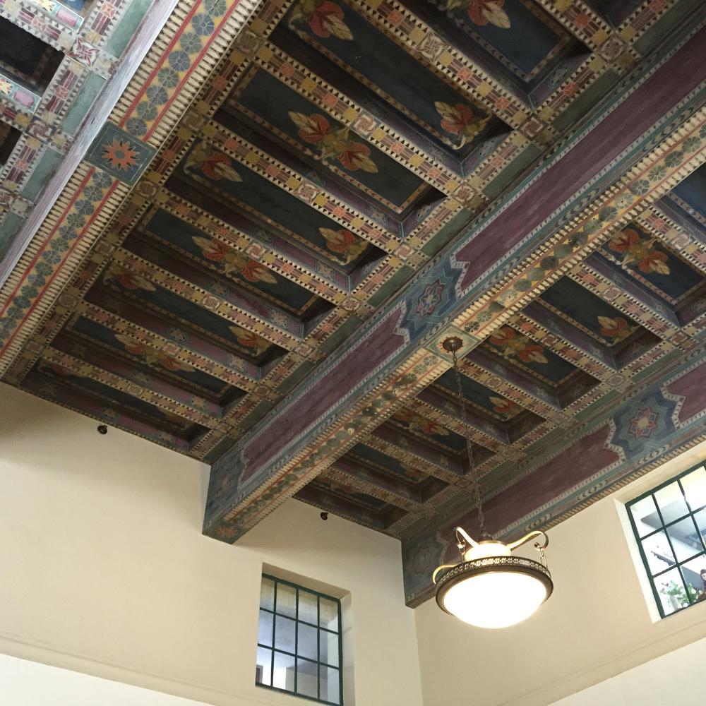 LA Library