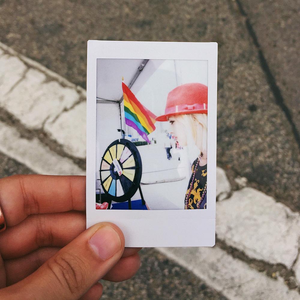 Long Beach, CA Pride Festival