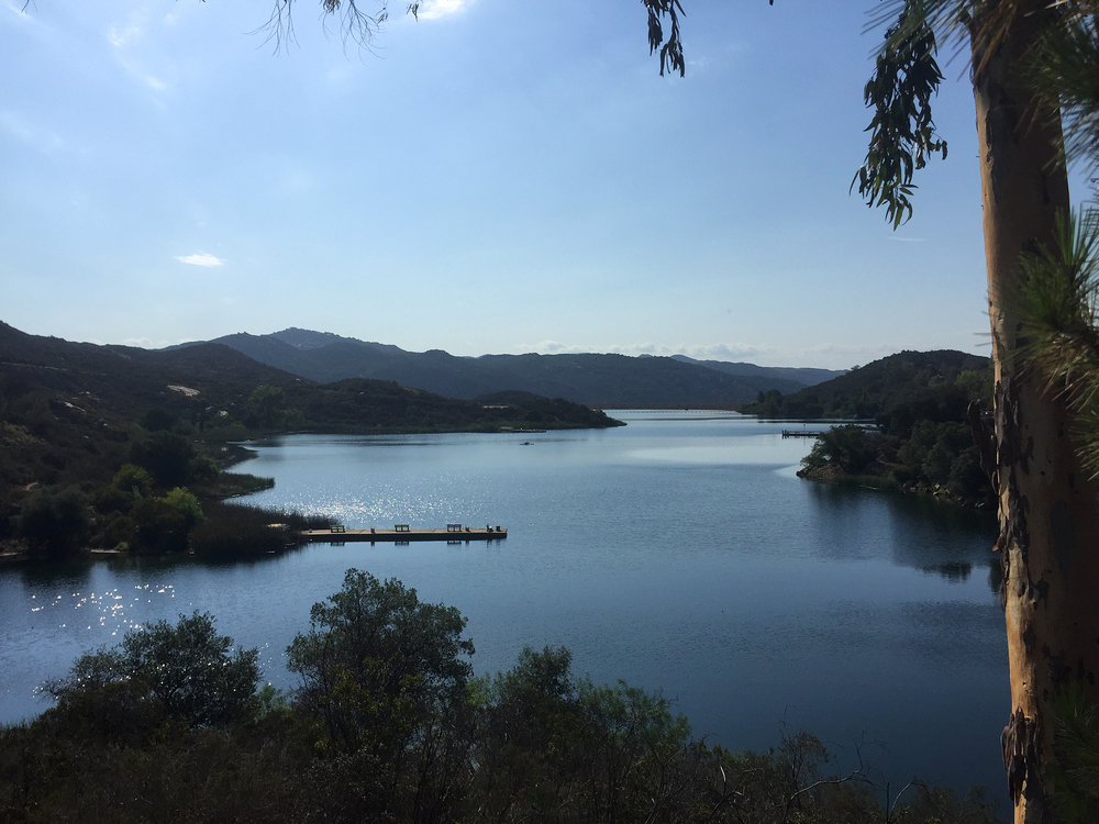 Dixon Lake, Escondido