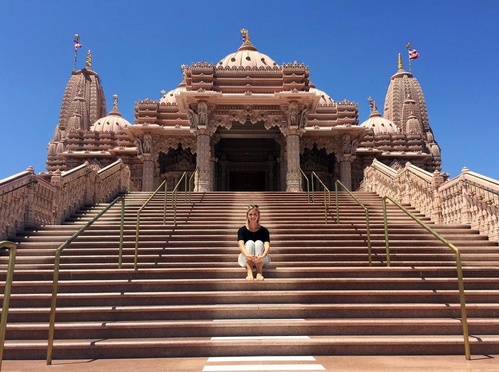 Shri Swaminarayan Mandir, Chino Hills