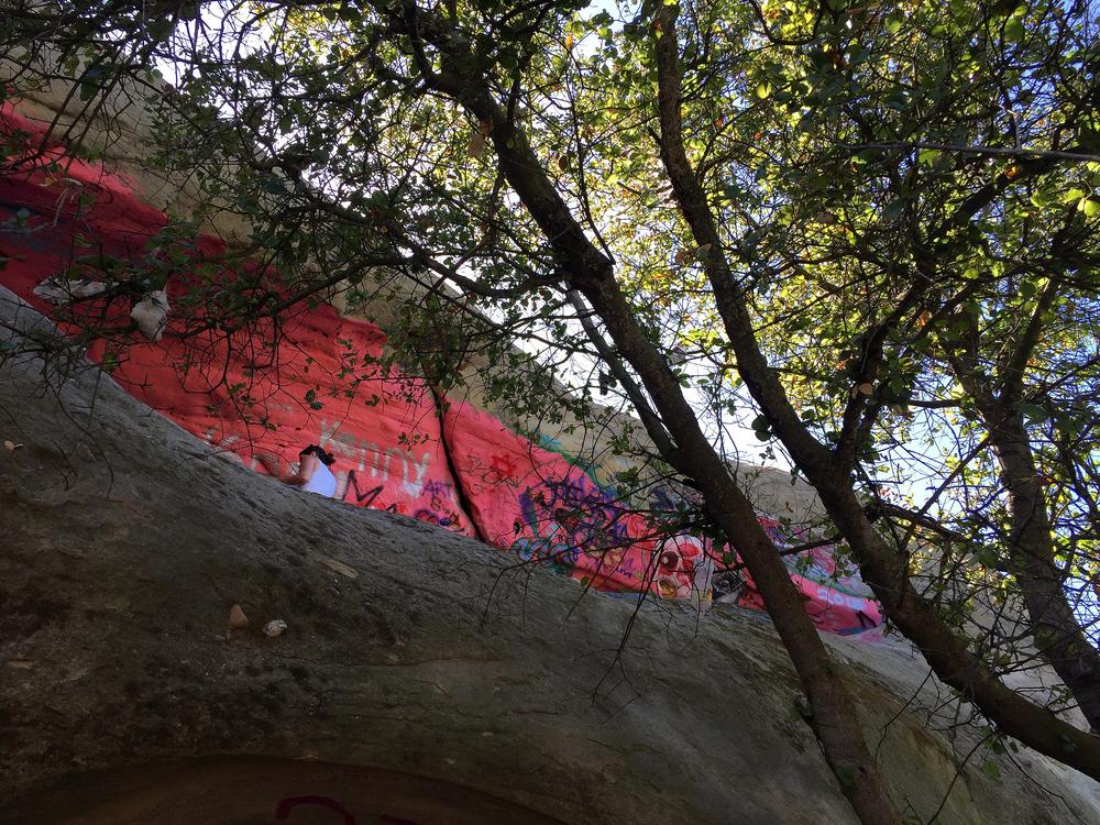 Sneak Peek of the Jim Morrison Cave in Malibu, CA