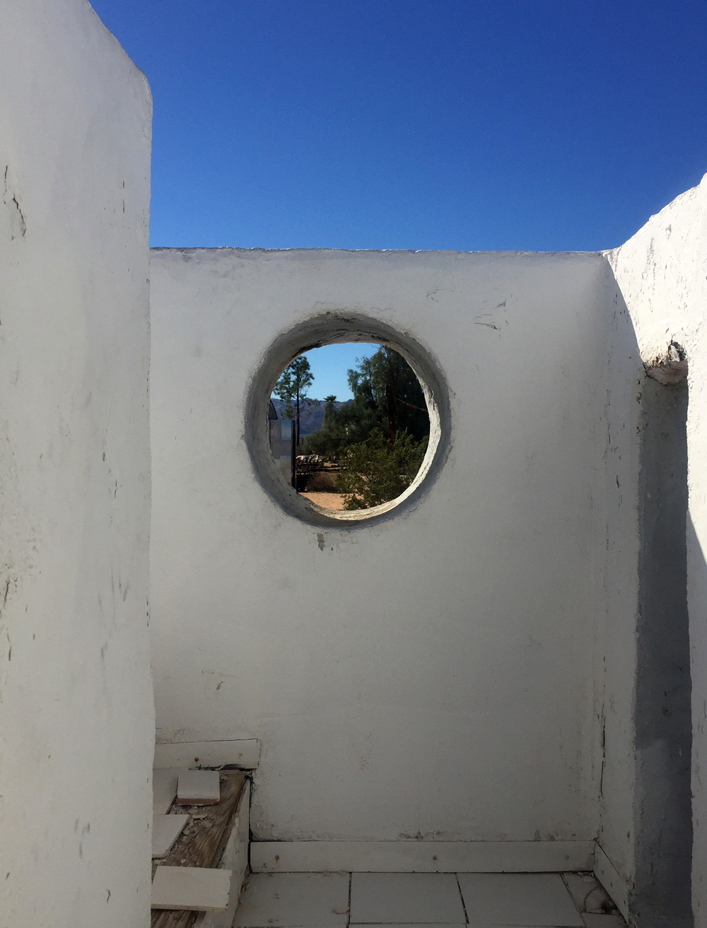 Noah Purifoy Outdoor Art Museum, Joshua Tree