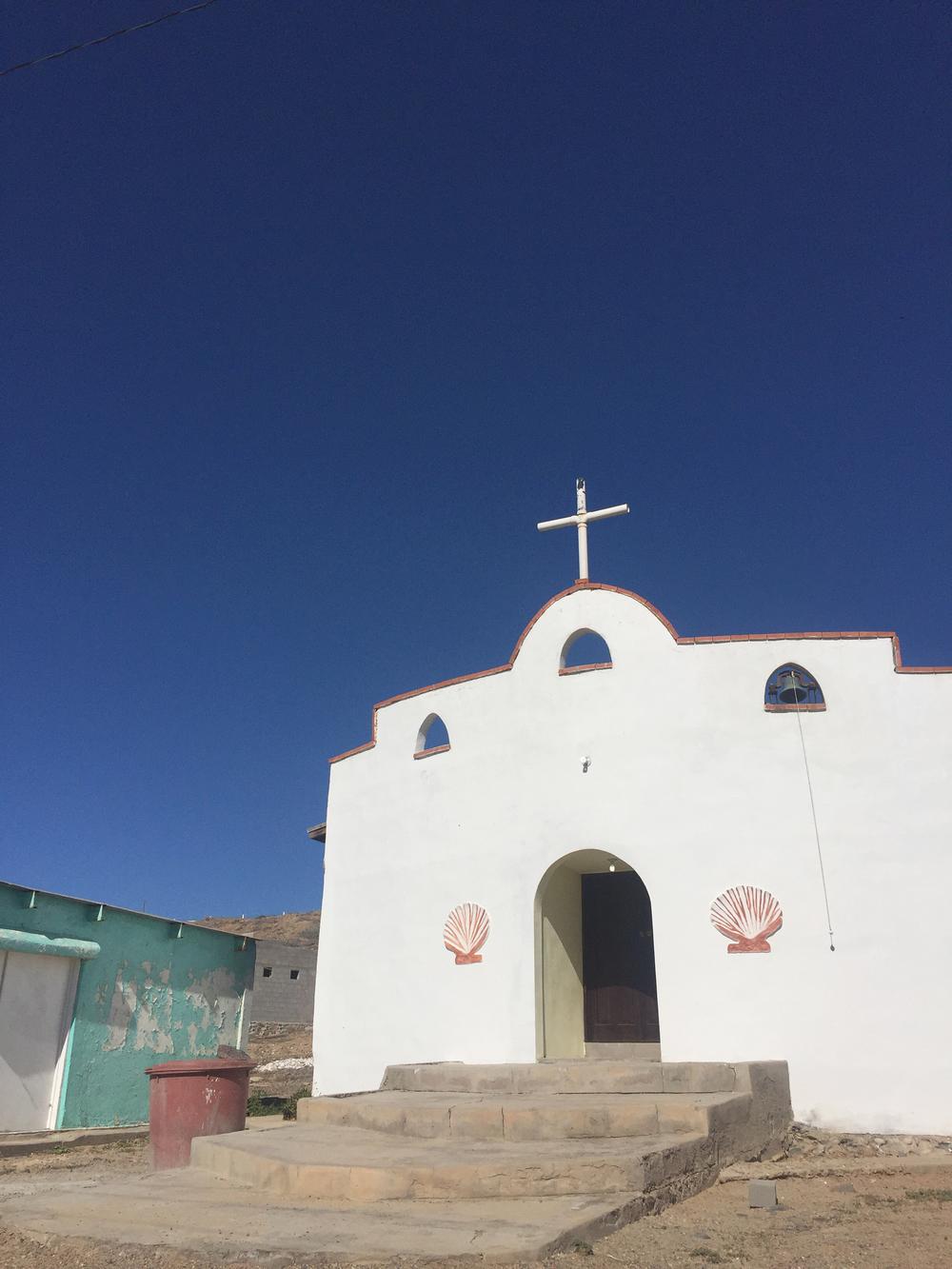Baja Norte, Mexico