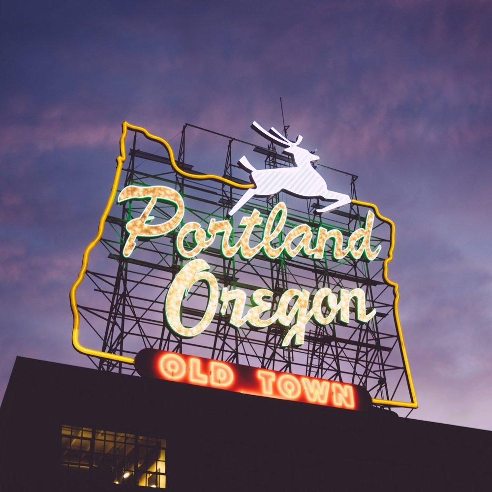 Portland Oregon Branding Workshop