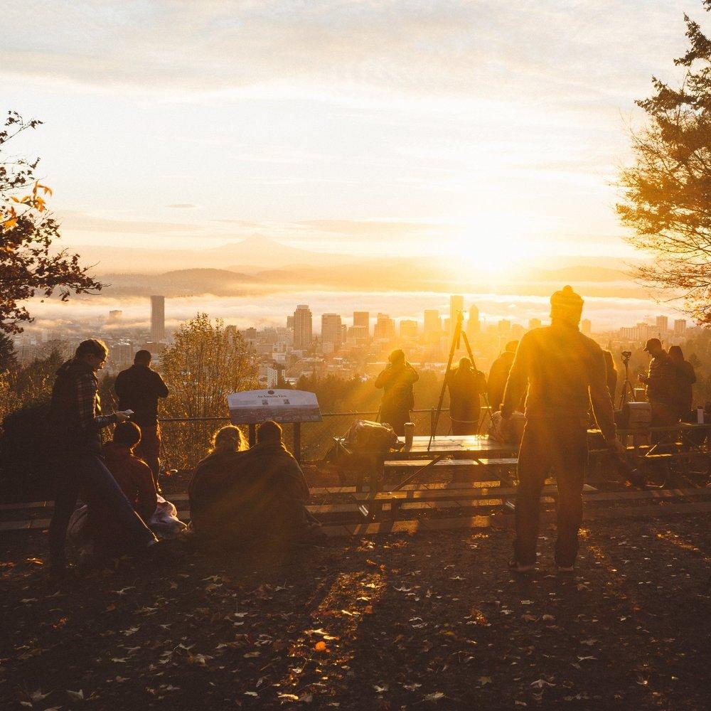 Portland Oregon Workshop for Entrepreneurs