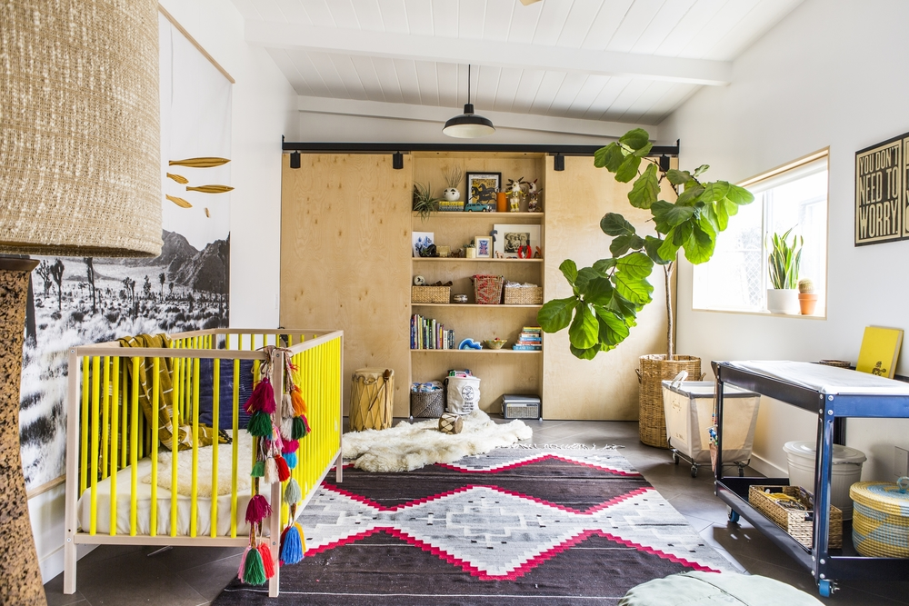 Custom Closets + Cabinetry | Photo: Laure Joliet