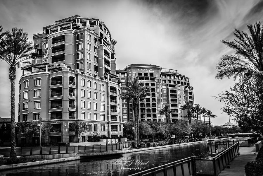 The Scottsdale Waterfront
