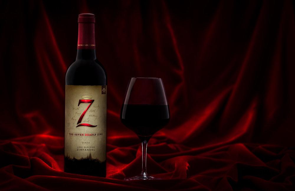 Seven Deadly Zins