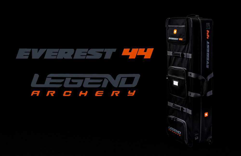 Everest 44 Archery Case