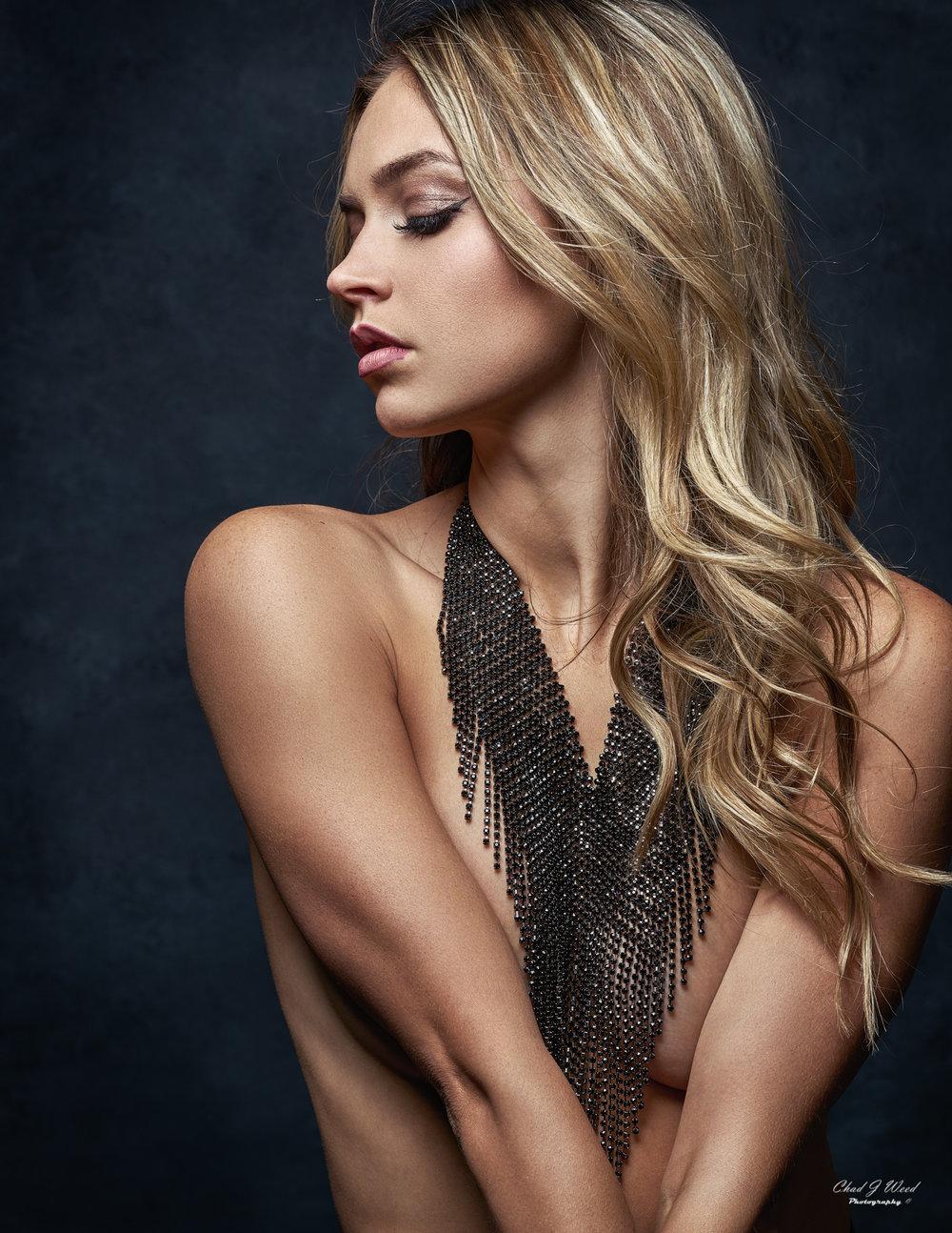 Model Shea by Mesa Arizona Beauty Photographer Chad Weed