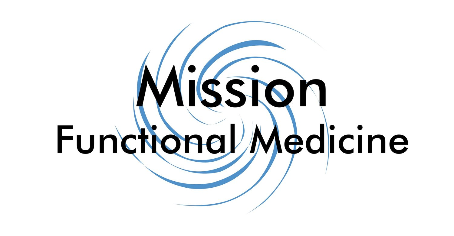 Mission Functional Medicine