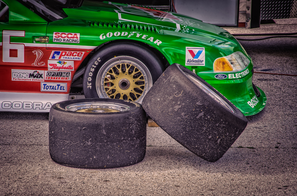 Moutain Dew Tires