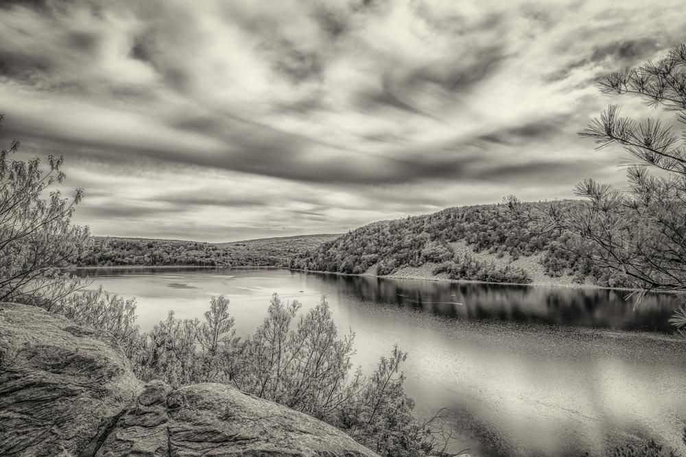 Devil's Lake II