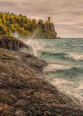 Splitrock Waves