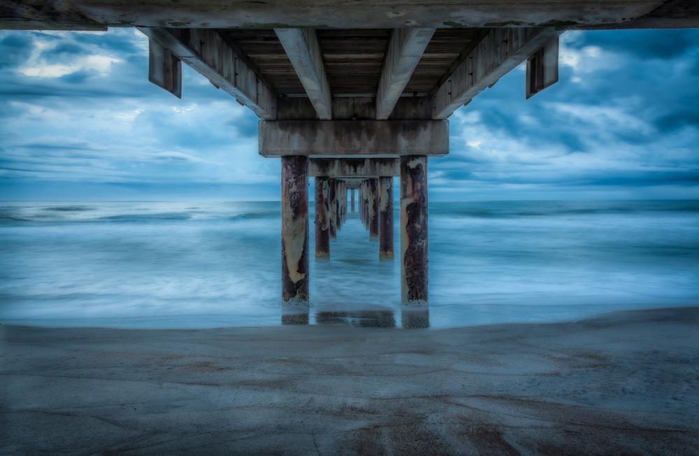 St Augustine Pier 5