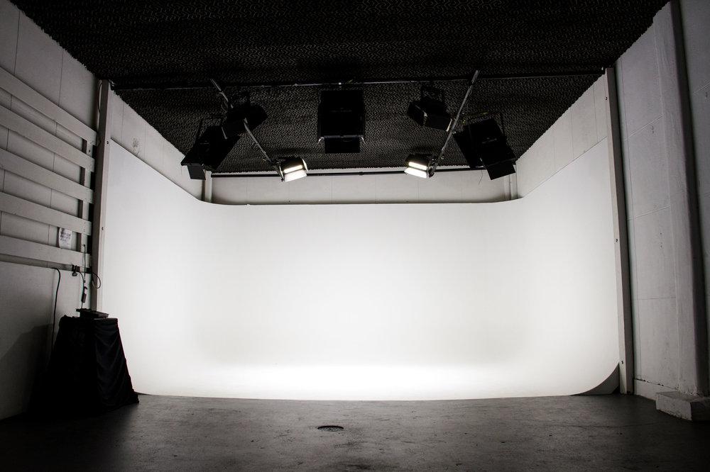 Studio A EQ Studios