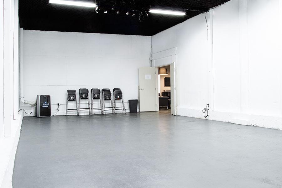 Studio C EQ Studios