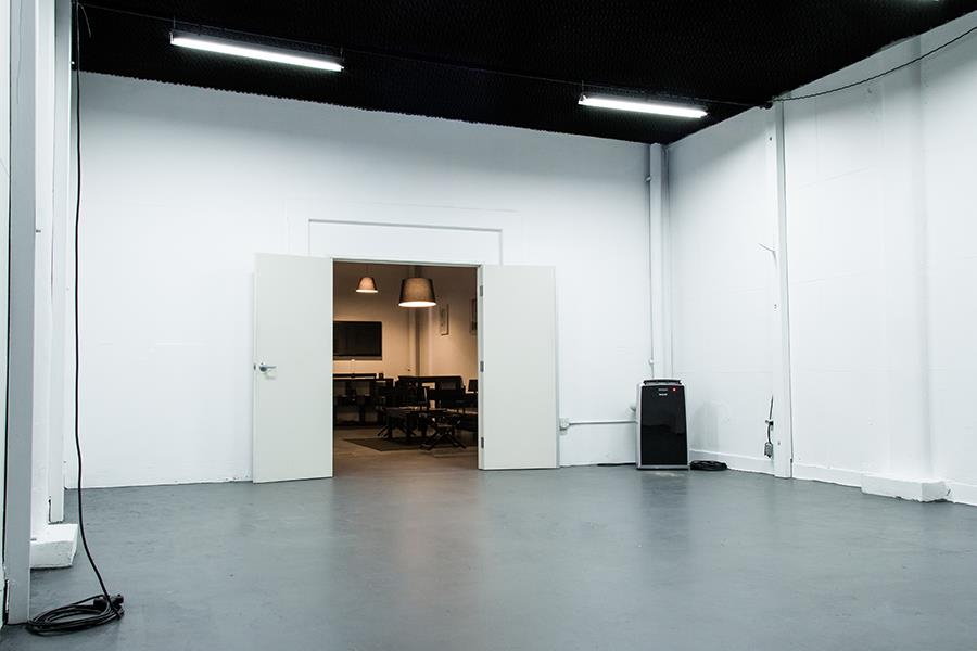 Studio B EQ Studios
