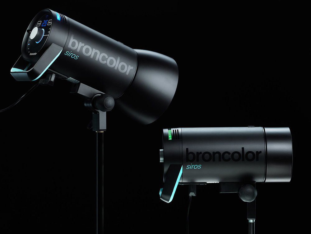 H|B Demo Day - Come shoot with the latest Hasselblad and broncolor gear!