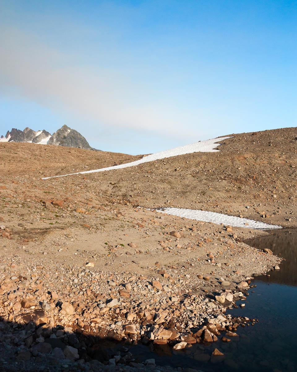 Remnants, Garibaldi Provincial Park, 2012