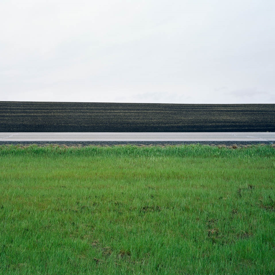 After Gursky, Alberta, 2005