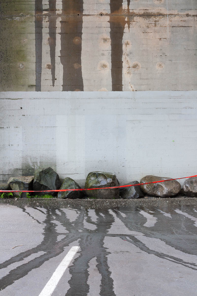 Water Under the Bridge, Vancouver, 2014