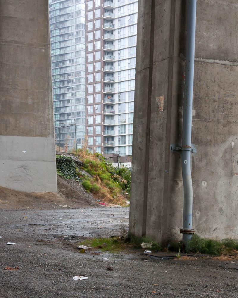 Between, Vancouver, 2012