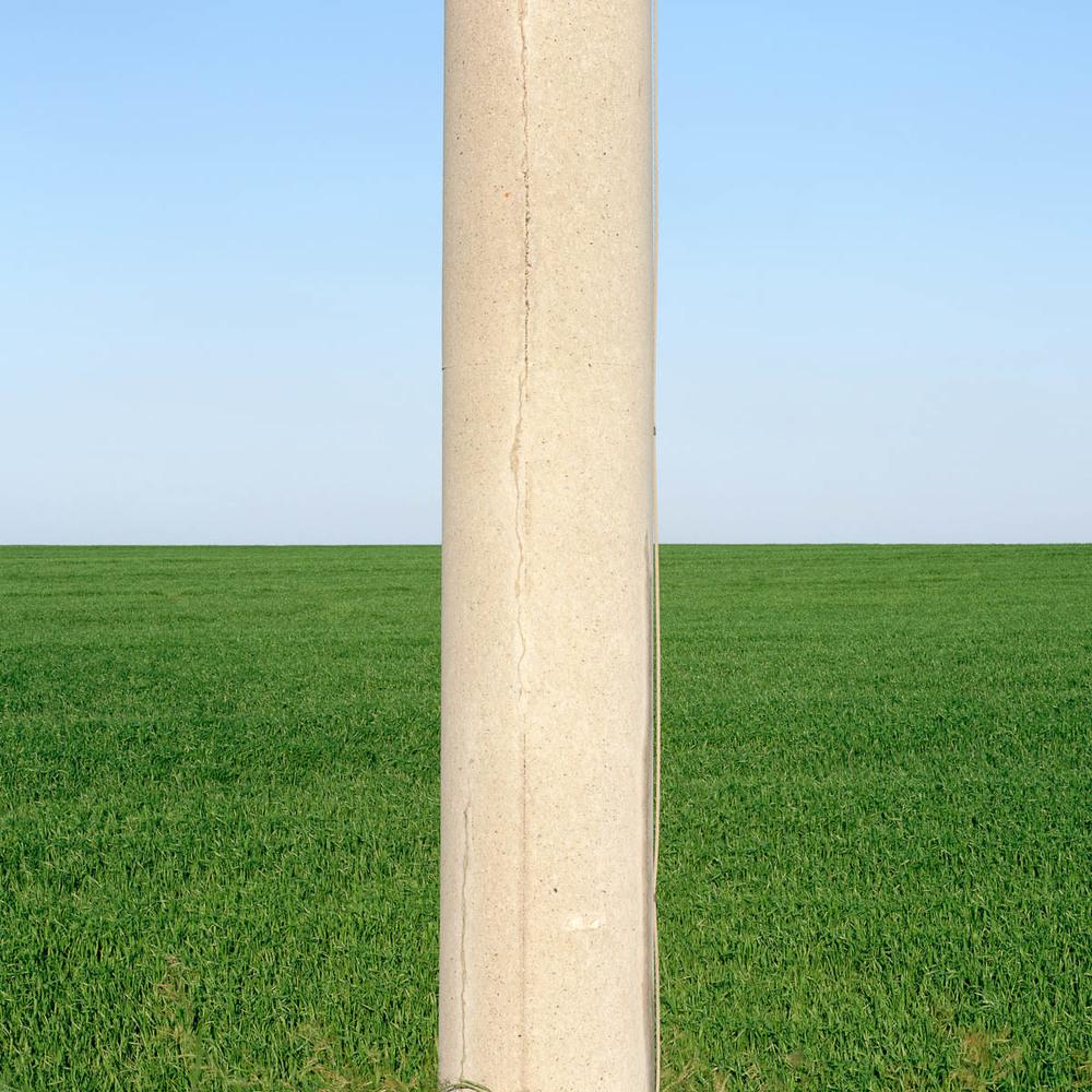 Power Pole, Alberta, 2005