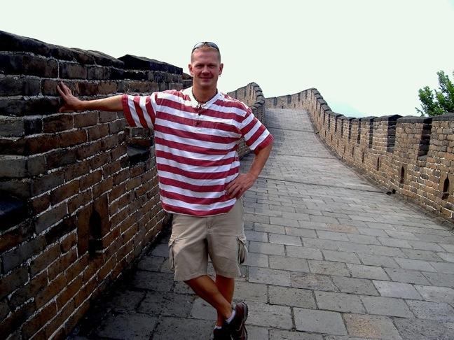 Great Wall Me.JPG