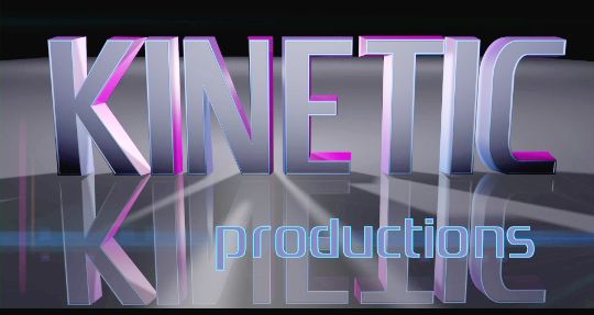 Kinetic Productions