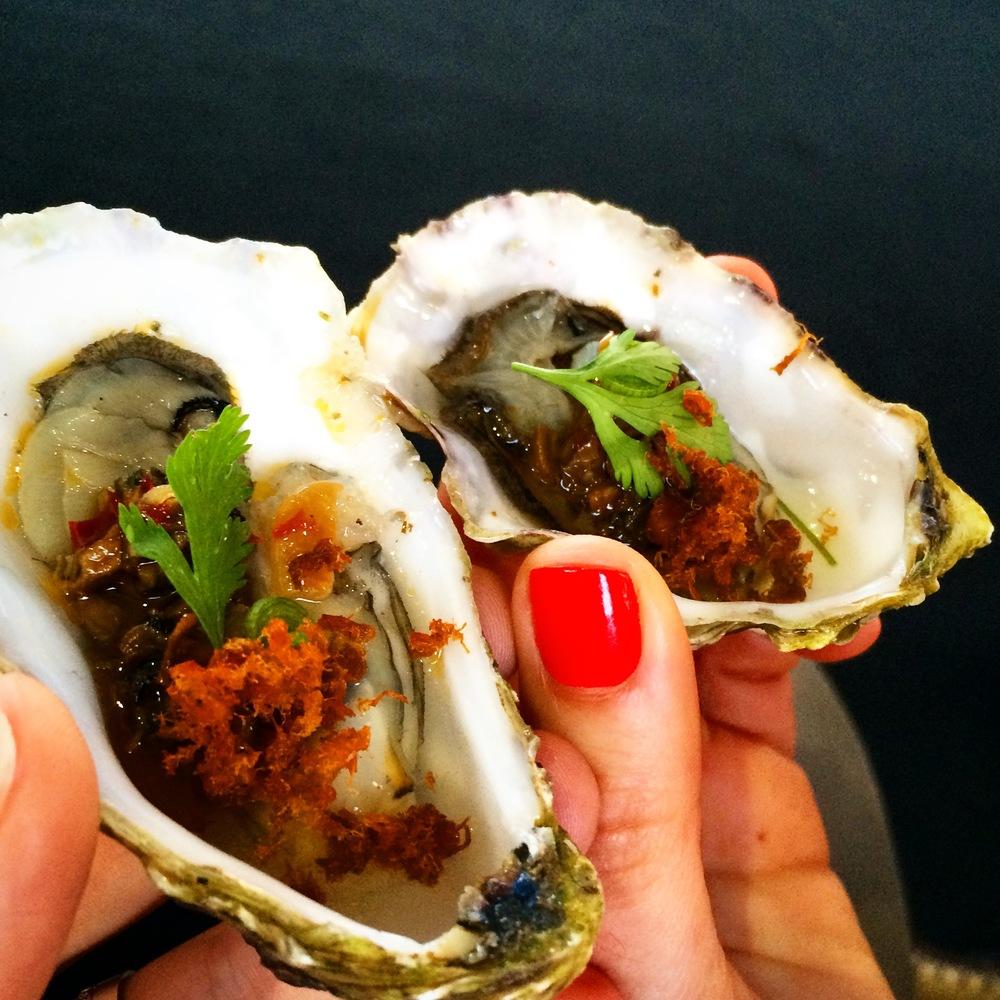 Ostraria, revisão no conceito e no sabor das ostras