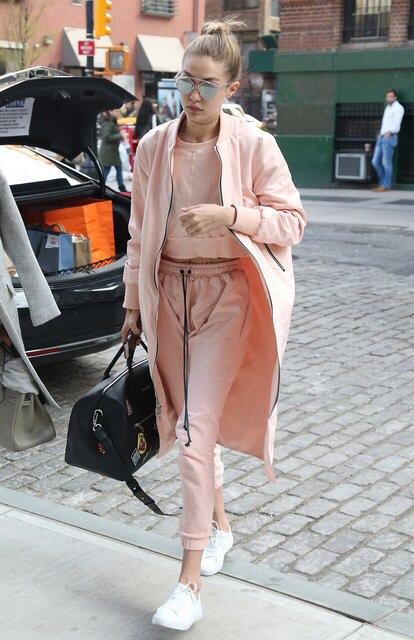 Gigi Hadid @Vogue