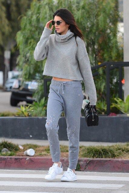 Kendall Jenner @Vogue