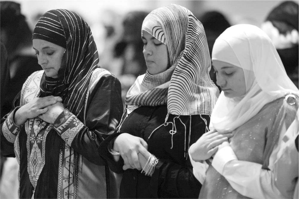Fotografia:muslimgirl.com