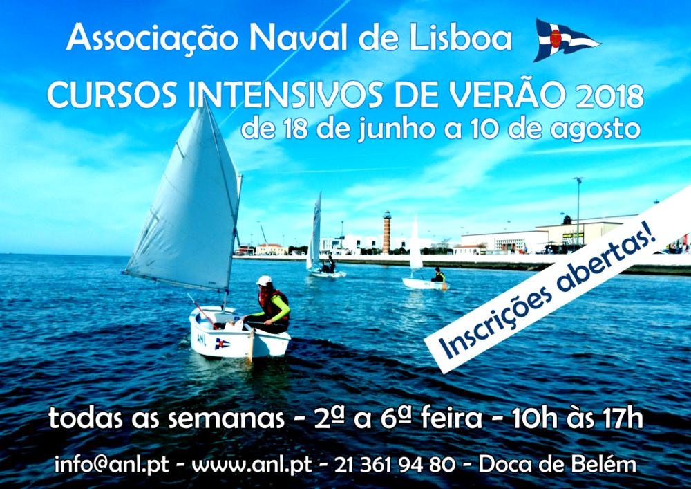 Associação Naval de Lisboa (Vela)