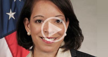 KEYNOTE SPEAKER: ALEJANDRA CASTILLO